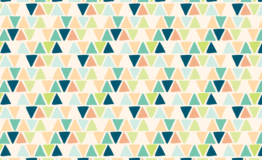 Sweet Triangles